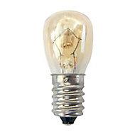 Ampoule orange TIBELEC pour portail électrique