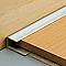 Arrêt bord DINAC aluminium 1,05 x 270 cm