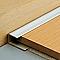 Arrêt bord DINAC aluminium 1,55 x 270 cm