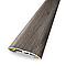 Seuil universel 3M métal décor chêne de bohème 37/83 cm
