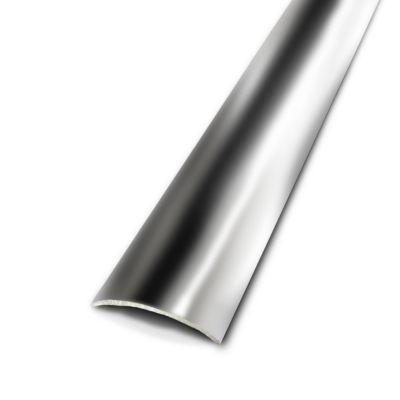 Barre De Seuil Inox Adhesif 30x73 Cm Castorama
