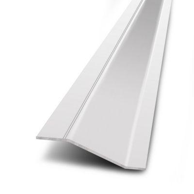 barre de seuil multiniveaux adhesifalu naturel 40x83 cm castorama. Black Bedroom Furniture Sets. Home Design Ideas