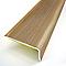 Nez de marche adhesif Chêne rust 36x95 cm
