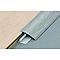Seuil multiniveau 2 en 1 3M métal argent 41/93 cm