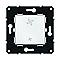 Mécanisme de commande VMC Blanc Espace