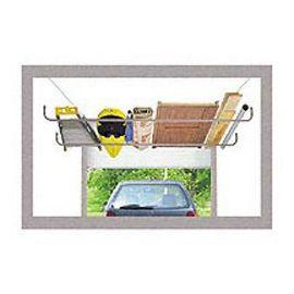 Porte Tout De Garage Réglable De 220 à 380 Cm B018p Castorama
