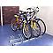 Râtelier au sol pour 5 vélos B131V