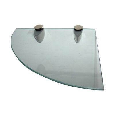 d'angle 25 Form verre transparent Tablette cmCastorama PwOXn0N8kZ