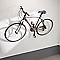 Support 1 vélo fixation pédales