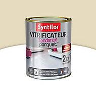 Vitrificateur Tendance Parquet Sable satin 750 ml