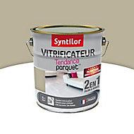 Vitrificateur Tendance Parquet Moka satin 2 L