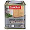 Vernis bois intérieur/extérieur SYNTILOR 100% invisible incolore mat 0,25L