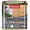 Vernis bois intérieur/extérieur SYNTILOR 100% invisible incolore mat 0,75L