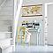 Peinture SYNTILOR Tendance meubles soft écume mat 0,5L