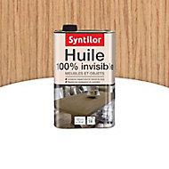 Huile 100 % invisible 500 ml
