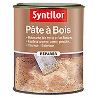 Pâte à bois SYNTILOR blanc 500 g