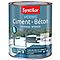 Vernis ciment aquaréthane intérieur/extérieur SYNTILOR incolore 1L