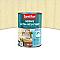Vernis ultra résistant meubles et boiseries SYNTILOR Block&clean incolore mat 0,25L