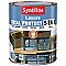 Lasure bois extérieur Syntilor Total protect gris satiné 1L