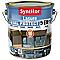 Lasure bois extérieur Syntilor Total protect acajou satiné 2,5L