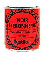 Noir ferronnerie 375 ml