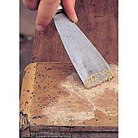 Pâte à bois Chêne foncé 500 g Syntilor