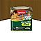 Vernis bois intérieur/extérieur SYNTILOR BSC chêne foncé mat 0,5L
