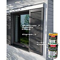 Peinture bois Syntilor Ultra Protect blanc 5L