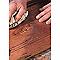 Popote de décrassage SYNTILOR bois foncé 0,5L