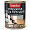 Vitrificateur parquets, planchers et escaliers SYNTILOR Ultra résistant chêne ciré teinté 0,75L