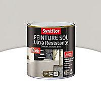 Peinture pour sol Rivet satin 500 ml