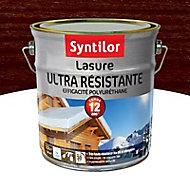 Lasure ultra résistante Syntilor Wenge 2,5L - 12 ans