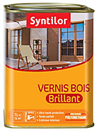 Vernis BSC Incolore Brillant Syntilor - 1 L
