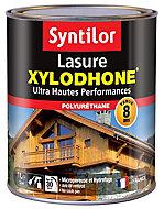 Lasure Syntilor Xylodhone Ultra Hautes PerFormances gris acier satin 1L