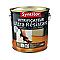 Vitrificateur parquets, planchers et escaliers SYNTILOR Ultra résistant cire naturelle 5L