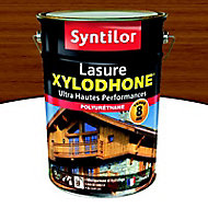 Lasure Xylodhone Syntilor Teck 5L garantie 8 ans