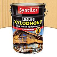 Lasure Xylodhone Syntilor Incolore 5L garantie 8 ans