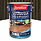 Saturateur aquaréthane terrasses SYNTILOR chocolat 5L