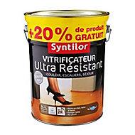 Vitrificateur ultra résistant naturel 5L + 20%