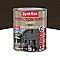 Protection teintée extérieure SYNTILOR Tendance bois garantie 8 ans chêne brûlé mat 1L