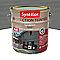 Protection teintée extérieure SYNTILOR Tendance bois garantie 8 ans gris naturel mat 2,5L