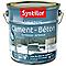 Vernis ciment aquaréthane intérieur/extérieur SYNTILOR incolore ciré 2,5L