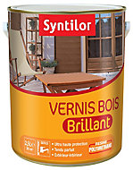 Vernis BSC Incolore Brillant Syntilor - 2.5 L