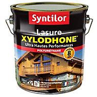 Lasure Syntilor Xylodhone Ultra Hautes PerFormances chêne doré satin 2,5L