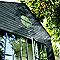 Peinture maison bois SYNTILOR Intensiv protect gris cendré 2L
