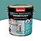 Peinture maison bois SYNTILOR Intensiv protect gris bleuté 2L