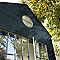 Peinture maison bois Syntilor Intensiv protect gris foncé 2L