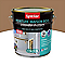 Peinture maison bois Syntilor Intensiv protect marron 2L