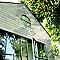 Peinture maison bois Syntilor Intensiv protect beige patiné 8L