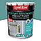 Peinture maison bois Syntilor Intensiv protect gris bleuté 8L